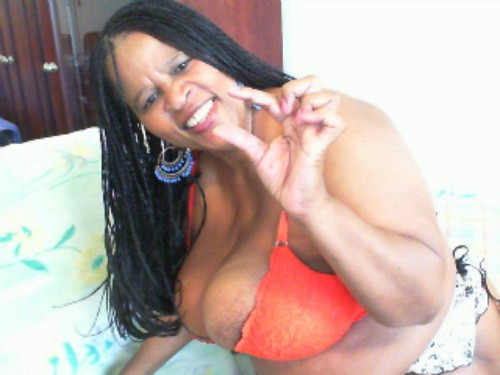 mature black bbw mistress does live sph humiliation